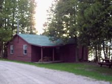 Manitoulin Family Cottage Rentals